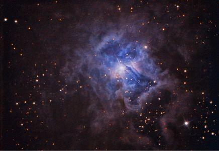 Iris-Nebel NGC7023