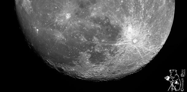 Mondübersicht