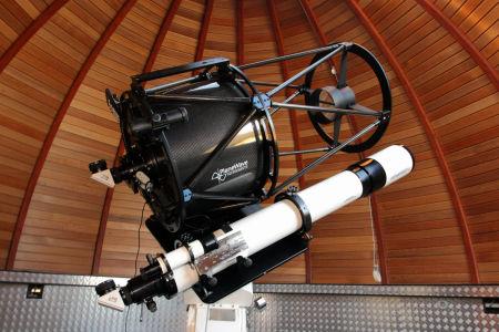 Peterberger Halbmeter-Teleskop (PHT)