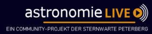 Link auf astronomie-live.de