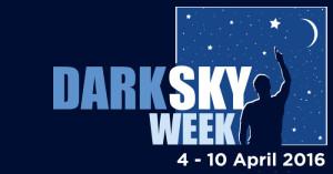 Logo DarkSkyWeek 2015, Quelle: IDA/darksky.org